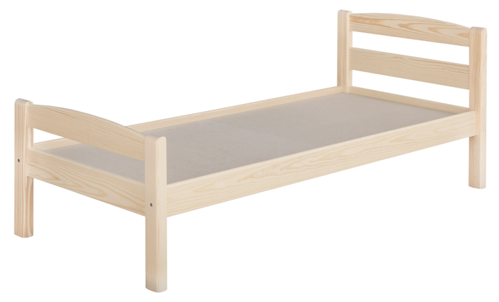 Кровать детская массив 1,4